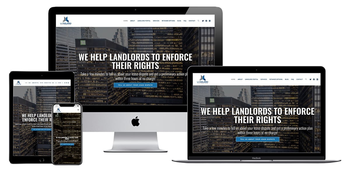 Landlord Litigation